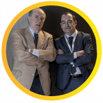 José Ignacio y José María