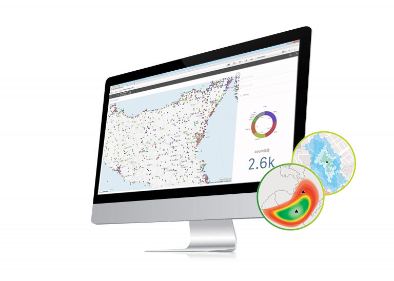 GeoAnalytics