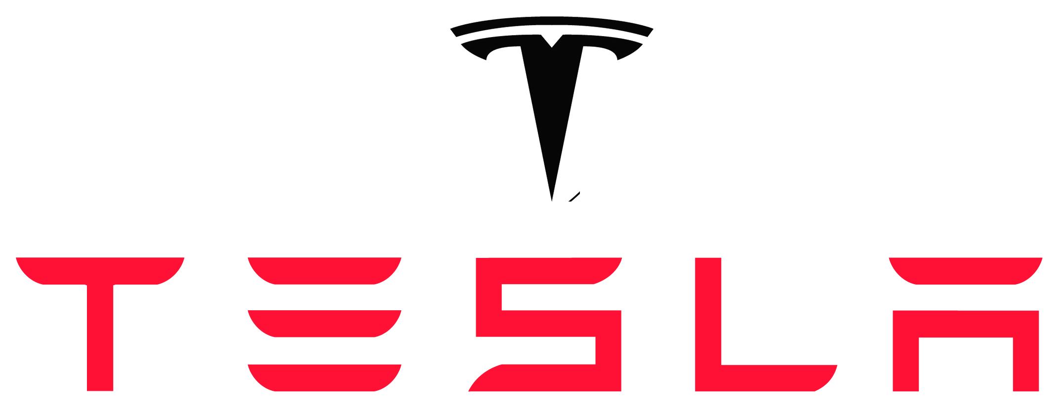 Resultado de imagen de tesla logo